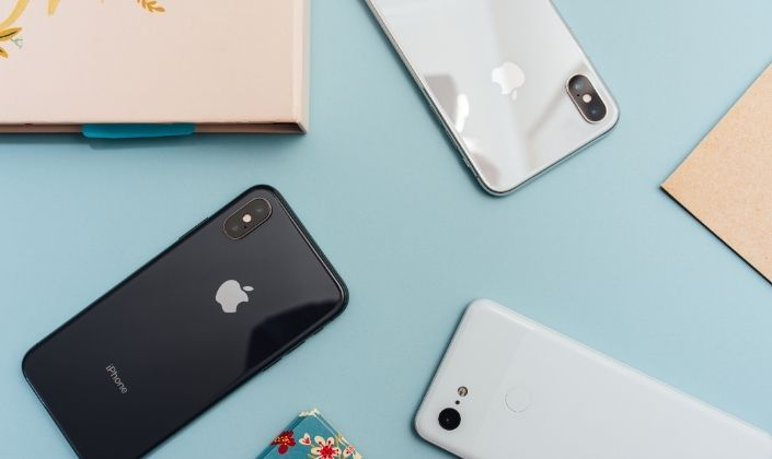 A Apple, fabricante do iPhone desde 2007, ajuizou ação contra a IGB e o INPI buscando a nulidade parcial do registro/Unsplash